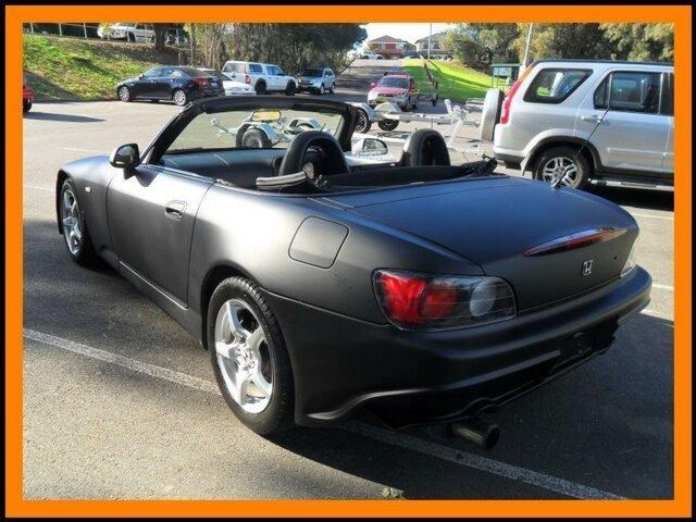 1999 honda s2000 for sale 24 980. Black Bedroom Furniture Sets. Home Design Ideas