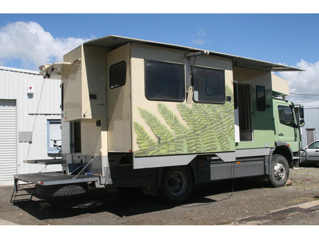 Excellent Pics Photos  Custom Built Motor Homes For Sale Caravan Camping Sales