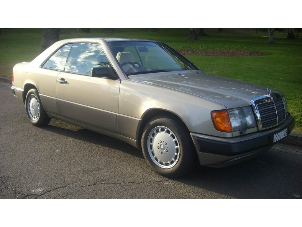 1988 mercedes 300ce coupe pictures to pin on pinterest for 1988 mercedes benz 300ce
