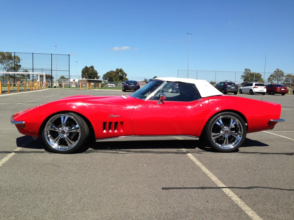 1969 chevrolet corvette stingray for sale trade unique cars. Cars Review. Best American Auto & Cars Review