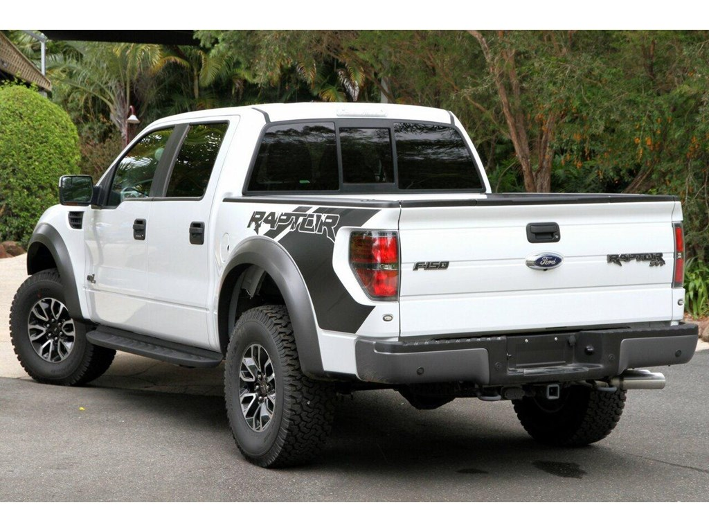 2014 ford f150 raptor supercrew for sale 146 500. Cars Review. Best American Auto & Cars Review