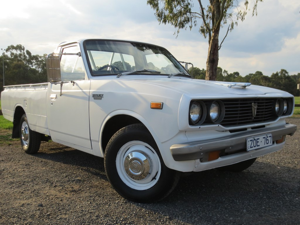 1975 toyota hilux for sale. Black Bedroom Furniture Sets. Home Design Ideas