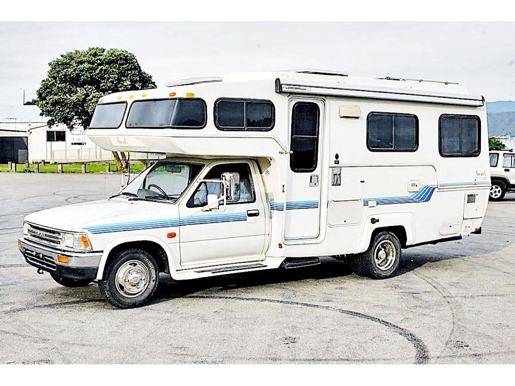 Toyota Motorhome And Toyota Motorhomes For Sale.html