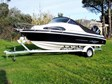 2011 HAINES SIGNATURE 550 for sale