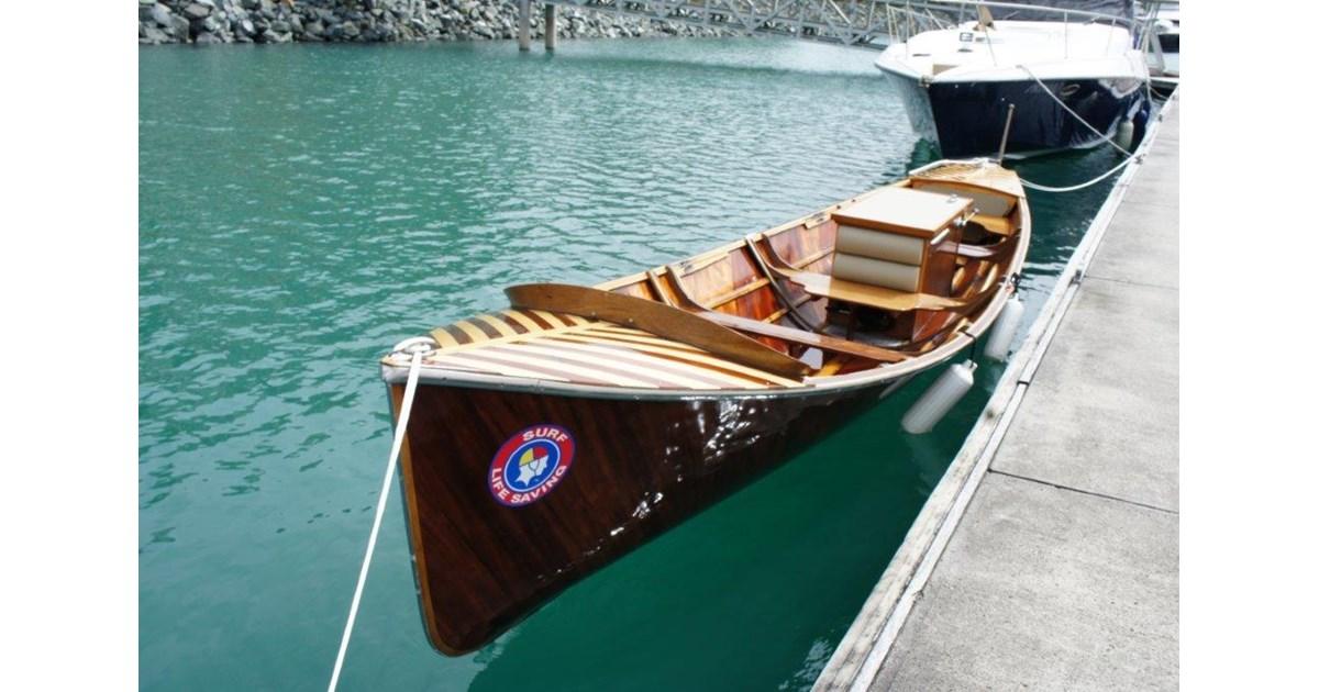 Boat Engine: Gt40 Boat Engine