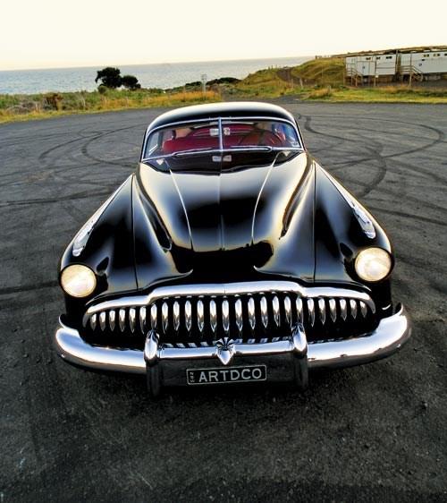 1949 Buick Super Custom Review