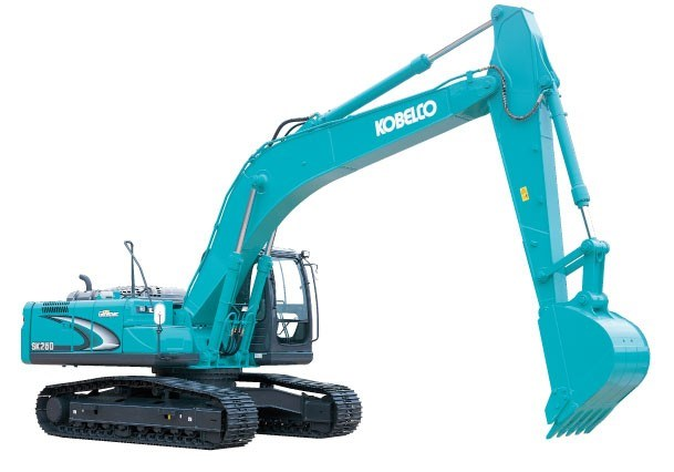 New Kobelco Sk250 8 Excavators For Sale