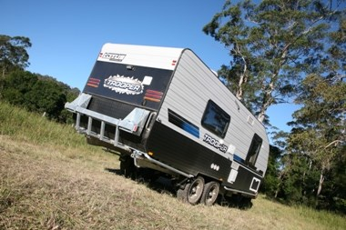 Original Luxury RVs Western Australia