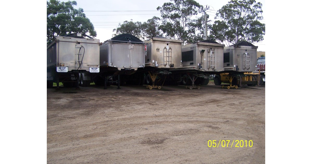 Custom Trailers Trailers And More Trailers For Sale