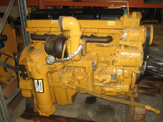 Caterpillar C11 730 For Sale