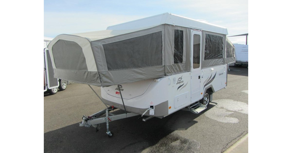2012 Jayco Swan For Sale