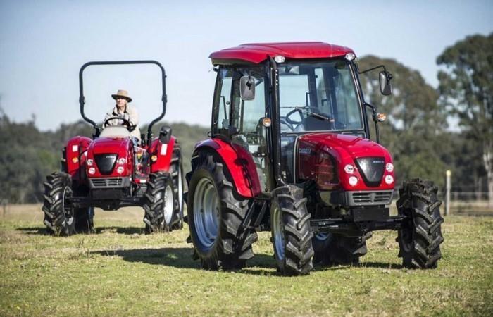 New Case Tractors : Case ih farmall b for sale