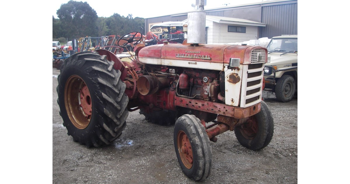 International 35 Hay Rake Parts : Case ih tractor wrecking parts only for sale
