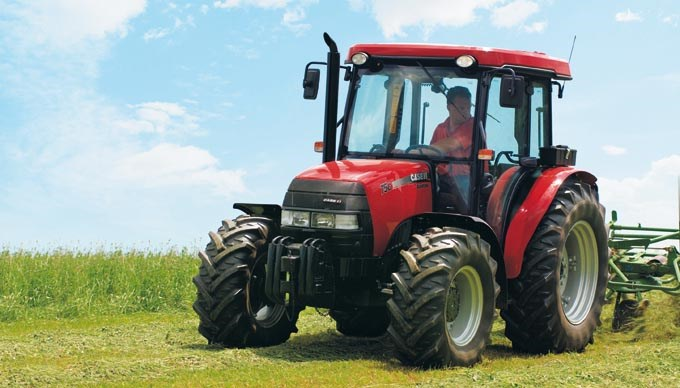 new case ih jxu 85 jxu tractors for sale. Black Bedroom Furniture Sets. Home Design Ideas