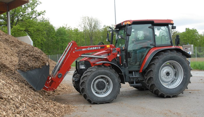 new case ih jxu 95 jxu tractors for sale. Black Bedroom Furniture Sets. Home Design Ideas