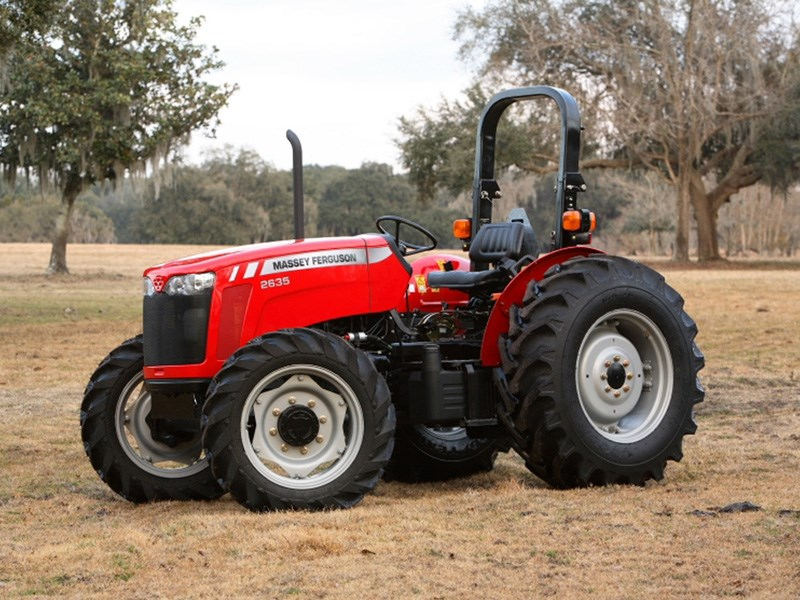 Massey Ferguson 50 Specs : New massey ferguson r tractors for sale