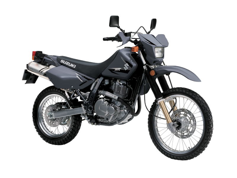 New SUZUKI DR650SE Motorcycles For Sale