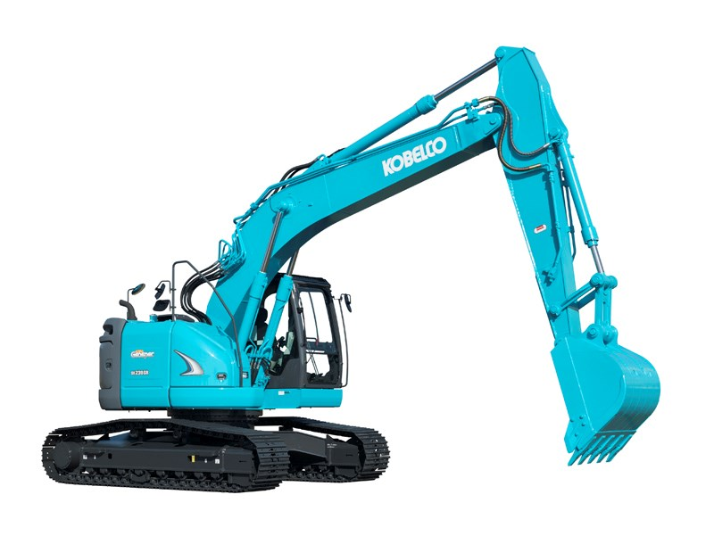 New KOBELCO SK235SRLC-2 Excavators for sale