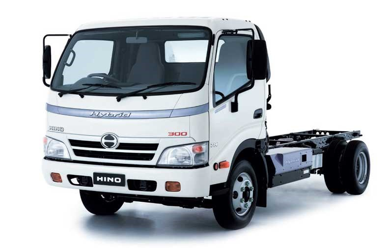 Hino Hybrid Truck Reviews >> New HINO 300 714 Medium Hybrid Trucks for sale