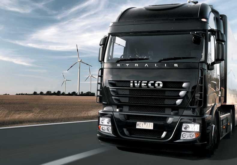 New Iveco Stralis Ati 360 Trucks For Sale