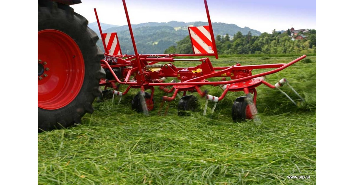 New Sip Spider 615 Hay Tools For Sale