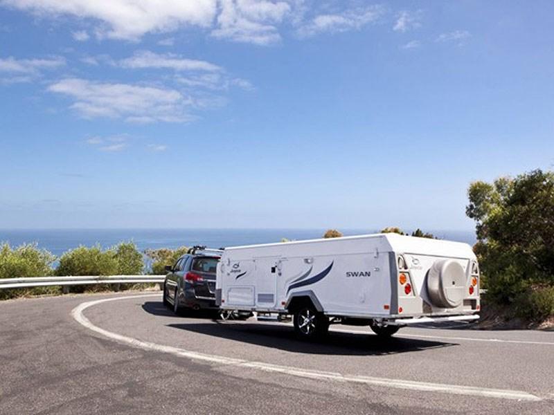 Amazing Jayco Australia  Camper Trailers