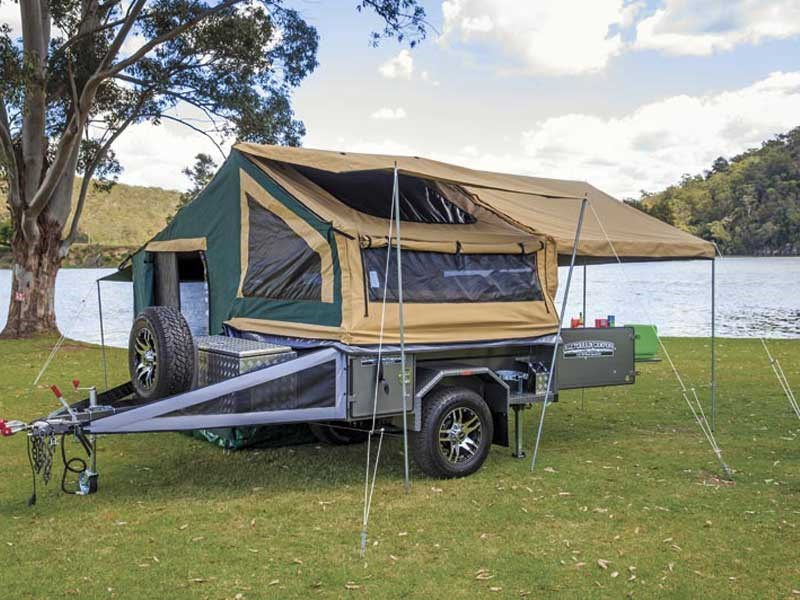 Creative Imagine How Cool It Would Be To Hit The Road With This Awesome Sydney Opera Houseinspired Opera Camper Designed By A Dutch And German Team Of Collaborators, The Compact, Towbehind Trailer  Available For Sale In Europe And