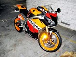 HONDA CBR1000RR (REPSOL LIMITED EDITION) 2009