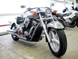 HONDA VT1300CR STATELINE 2012