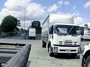 Isuzu FVR 1000