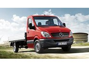 Mercedes-Benz Sprinter Single Cab Chassis
