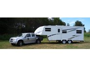 Cut Loose RV Roebuck RL
