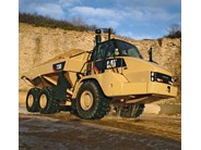 Caterpillar 730
