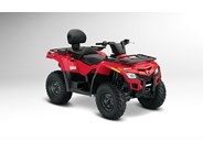 Can-Am Outlander Max 400