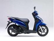 Honda Dio NSC110