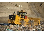 Caterpillar 836K Landfill