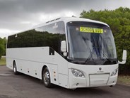 Scania K 280 - Scania-Higer A30 Complete Bus