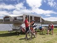 Jayco Hawk Touring Camper Trailer