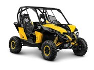 Can-am Maverick X rs 1000R