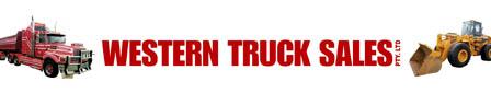 Western Truck Sales