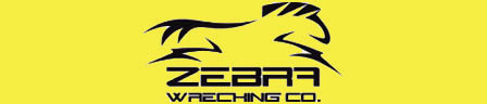 Zebra Wrecking Co Pty Ltd
