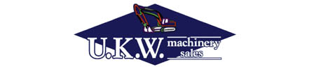 UKW Machinery Sales