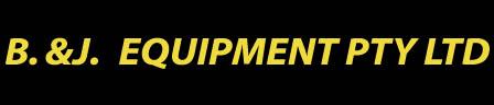 B & J Equipment