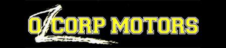 OZCORP MOTORS