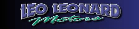 Leo Leonard Motors