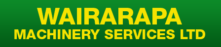 Wairarapa Machinery Services