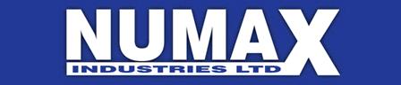 Numax Industries Ltd