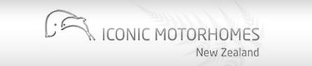 Iconic Motorhomes New Zealand