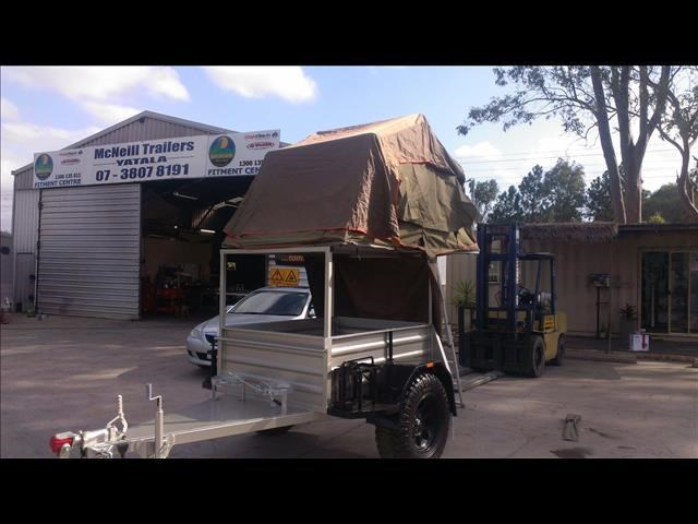 Perfect Camper Trailer TENT ONLY For Sale For Sale In EATON Western Australia