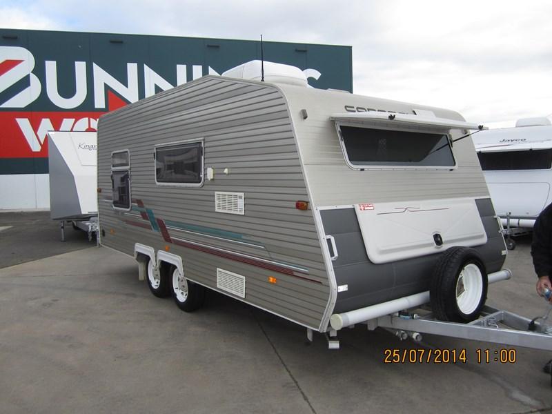 Cool Coromal For Sale  Caravan Camping Sales